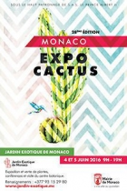 MONACO EXPO CACTUS MONACO