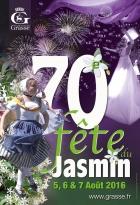 FÊTE DU JASMIN - ANNULÉ GRASSE