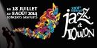 25ÈME FESTIVAL JAZZ À TOULON TOULON