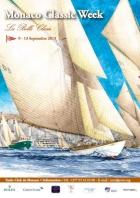 MONACO CLASSIC WEEK - LA BELLE CLASSE MONACO