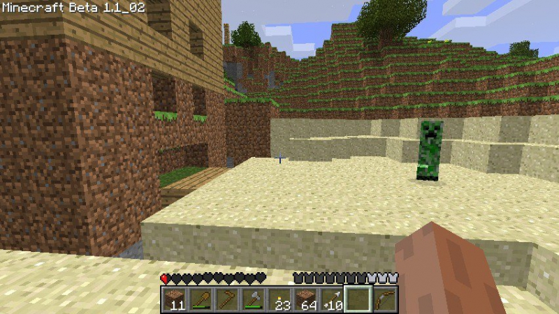 Minecraft le jeu incroyablement addictif
