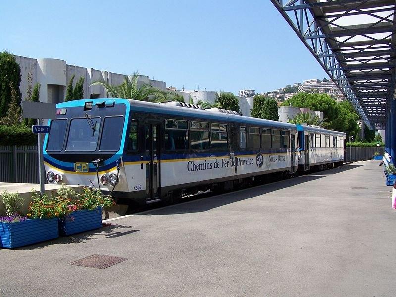The Pine Kernels Train
