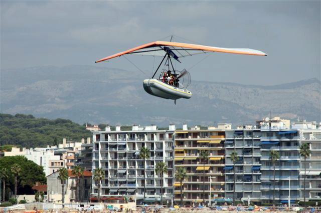 Air Azur ULM