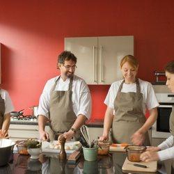 Cours de cuisine au bistrot des fleurs - Le bistrot d yves ...