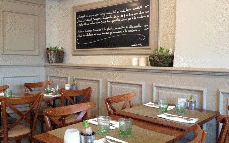 Restaurant Le Tilleul