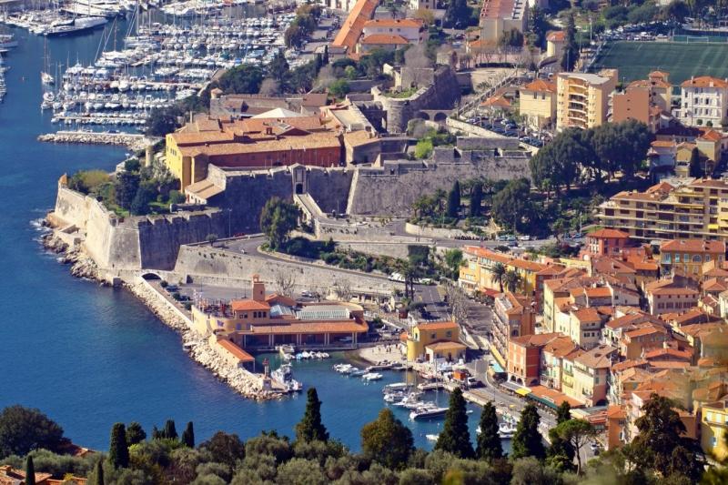 Escapade villefranche sur mer - Port de la darse villefranche sur mer ...