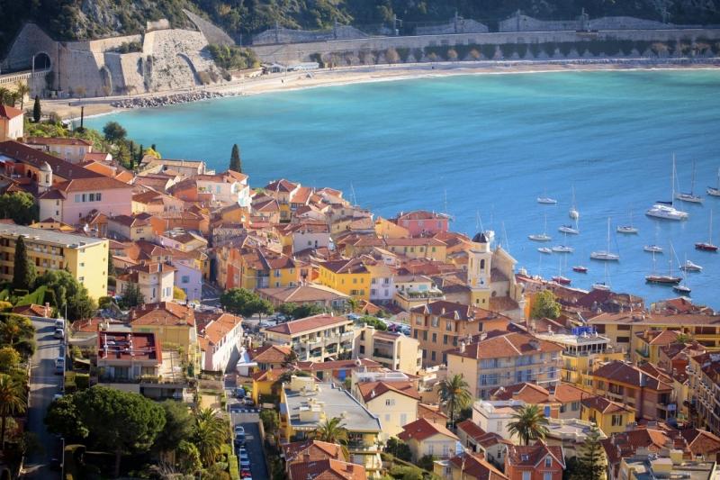 villefranche-sur-mer-photos