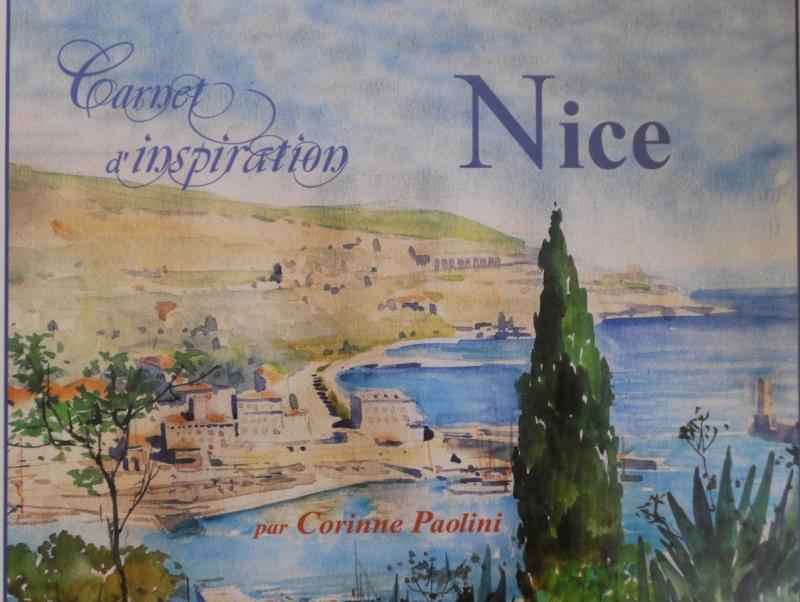 Carnet d'inspiration di Corinne Paolini
