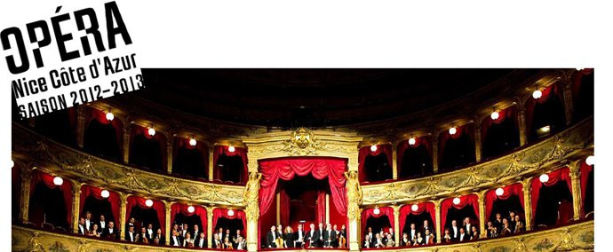 photo Orchestre philharmonique de Nice