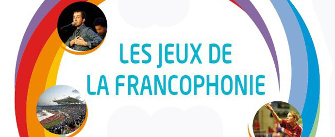 photo The Francophone Games