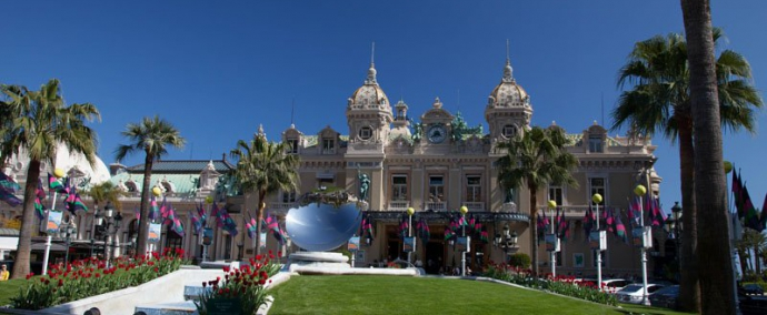 photo Country Guide Monaco
