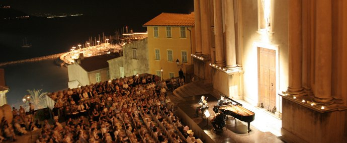 photo The Music Festival of Menton
