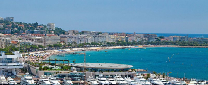 photo Cannes
