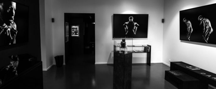photo Dark Room Galerie