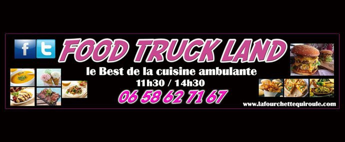 photo Food Truck Land