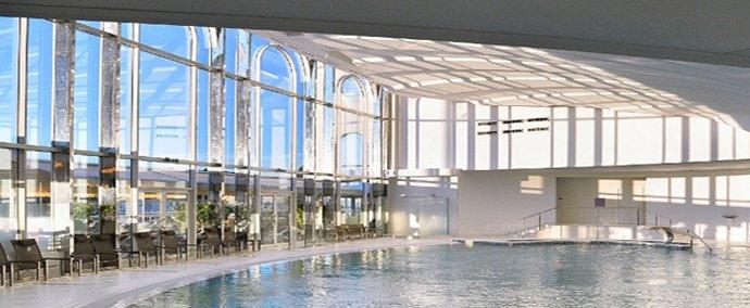 Les Thermes Marins de Monte-Carlo, soins, massages et spa luxe