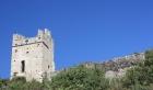 Châteauneuf-Villevieille and Mont Macaron