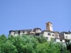 Il villaggio di Carros