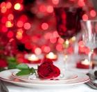 Fêtez la Saint-Valentin sur la Côte d'Azur