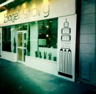 Bagel Story Nice