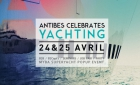 Antibes celebrates yachting 2015