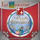 La Route des Chevaliers