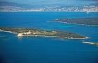 Passeggiata sull'isola Sainte Marguerite