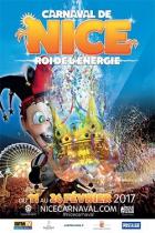 Carnaval de Nice 2017 - Programme