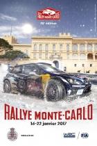 Rallye Monte Carlo - Côte d'Azur