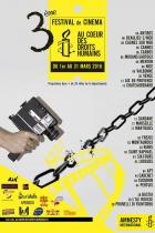 Festival de cinéma « Au cœur des droits humains » Amnesty International
