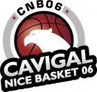 Le Cavigal Nice Basket 06