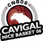 Le Cavigal Nice Basket 06