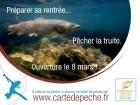 Retrouvez votre nature avec la pêche