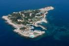 L'île de Bendor