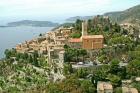 Escapade &agrave; Eze
