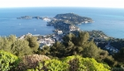 Take a stroll along Cap Ferrat