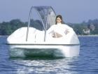 Balades en mer avec le Mini-Sun