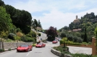 Driving experience in Eze
