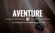 Aventure 06 - Live Escape Game
