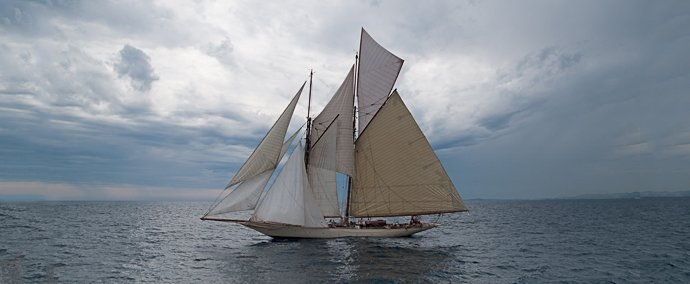 photo Voiles et yachting