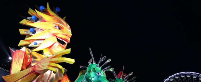 photo Carnaval de Nice : Origines et traditions