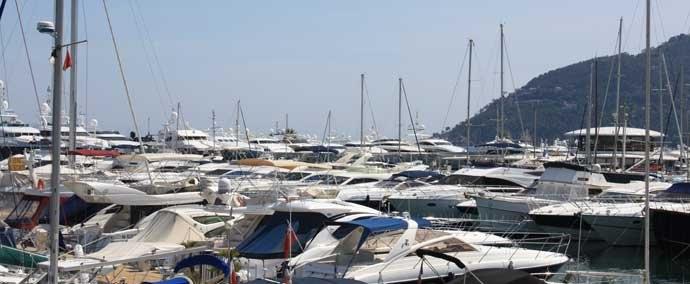 port de la napoule, port de plaisance in mandelieu-la-napoule