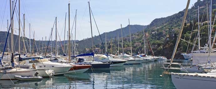 port de la rague, marina at mandelieu-la-napoule