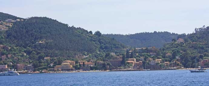 port de théoule sur mer, port de plaisance a théoule-sur-mer