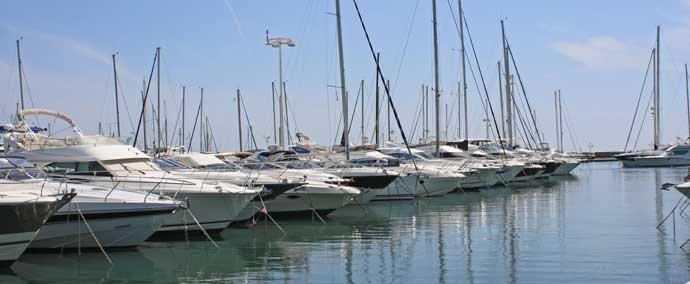 port camille rayon, port de plaisance   golfe-juan