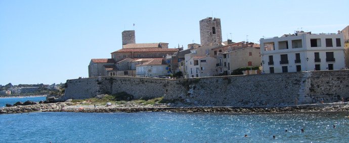 photo Antibes Juan-les-pins