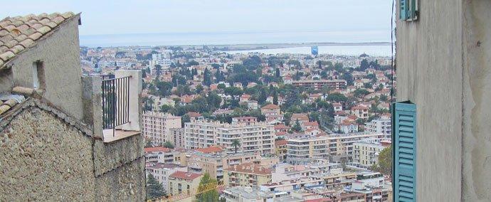 photo Cagnes-sur-Mer