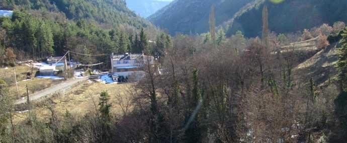 photo La Croix-sur-Roudoule