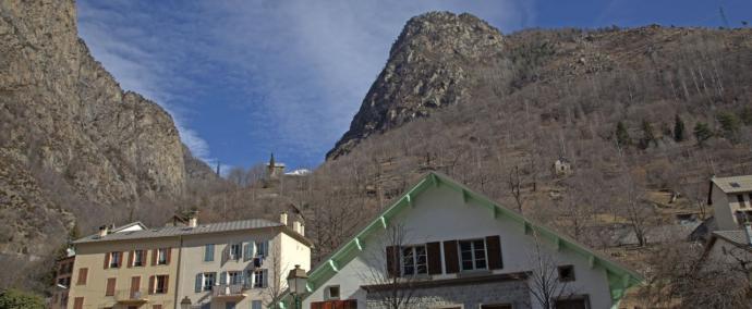 photo Isola