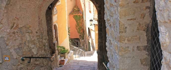 photo Roquebrune-Cap-Martin